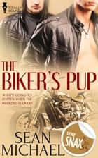 The Biker's Pup ebook by