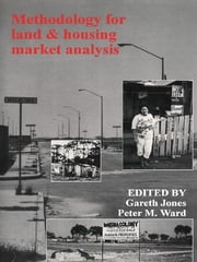 Methodology For Land And Housing Market Analysis ebook by