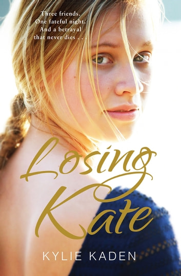 Losing Kate ebook by Kylie Kaden
