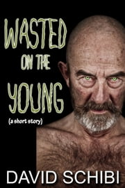 Wasted On The Young ebook by David Schibi