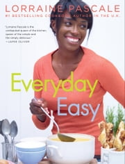 Everyday Easy ebook by Lorraine Pascale