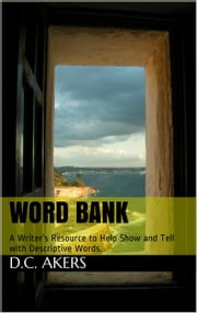 Word Bank ebook by D.C. Akers