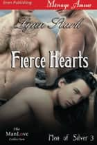 Fierce Hearts ebook by