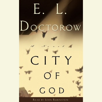 City of God - A Novel audiobook by E.L. Doctorow