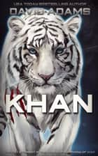 Khan - Symphony of War ebook by David Adams