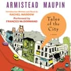 Tales of the City audiobook by Armistead Maupin