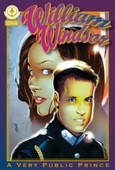 William Windsor - A Very Public Prince ebook by Rich Johnston,Gary Erskine