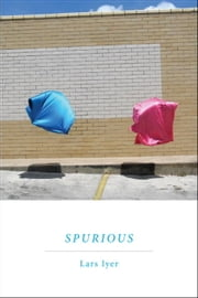 Spurious ebook by Lars Iyer