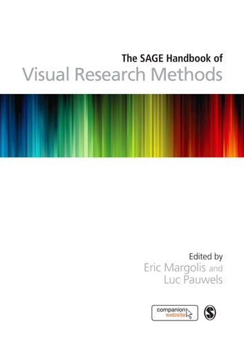 The SAGE Handbook of Visual Research Methods ebook by