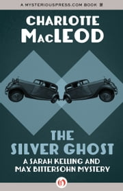 The Silver Ghost ebook by Charlotte MacLeod