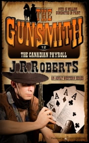 The Canadian Payroll ebook by J.R. Roberts
