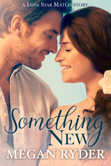 Something New ebook by Megan Ryder