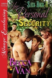 Her Personal Security ebook by Becca Van