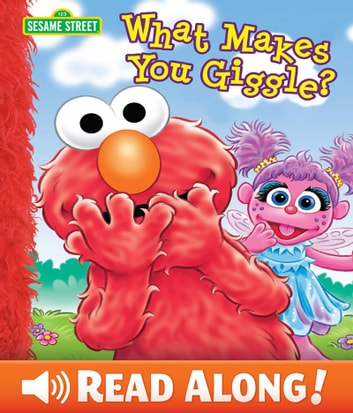 What Makes You Giggle? (Sesame Street Series) ebook by P.J. Shaw