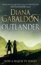 Outlander - (Outlander 1) ebook by