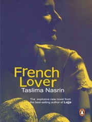 French Lover ebook by Taslima Nasrin