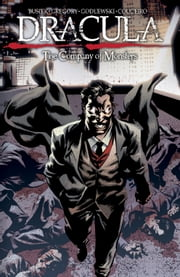 Dracula: Company of Monsters Vol.3 ebook by Kurt Busiek, Daryl Gregory, Scott Godlewski
