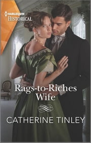 Rags-to-Riches Wife ebook by Catherine Tinley