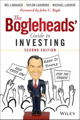The Bogleheads' Guide to Investing ebook by Taylor Larimore,Mel Lindauer,Michael LeBoeuf