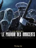 Le pouvoir des innocents, cycle III - Les enfants de Jessica (tome 3) ebook by Luc Brunschwig, Laurent Hirn, Laurent Hirn