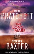 The Long Mars ebook by Terry Pratchett,Stephen Baxter