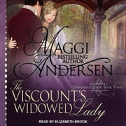 The Viscount's Widowed Lady audiobook by Maggi Andersen