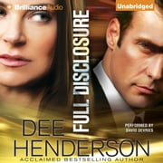 Full Disclosure audiobook by Dee Henderson