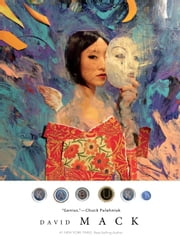 Kabuki Library Volume 2 ebook by David Mack
