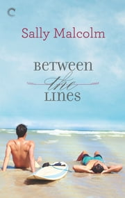 Between the Lines ebook by Sally Malcolm