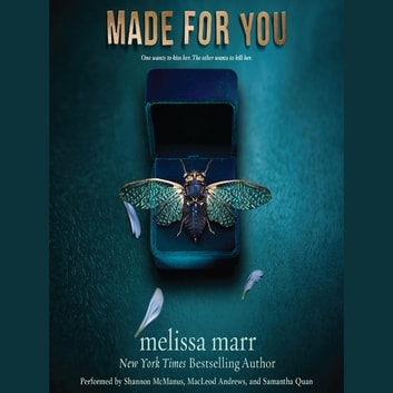 Made for You audiobook by Melissa Marr