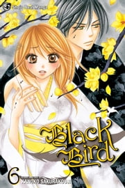 Black Bird, Vol. 6 ebook by Kobo.Web.Store.Products.Fields.ContributorFieldViewModel