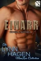 Einarr ebook by