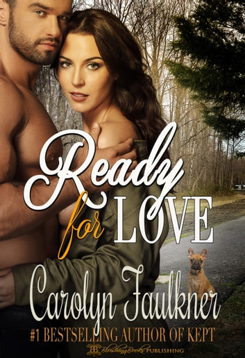 Ready for Love ebook by Carolyn Faulkner