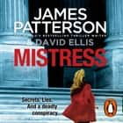 Mistress audiobook by James Patterson