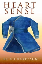 Heart Sense ebook by Richardsson, KL