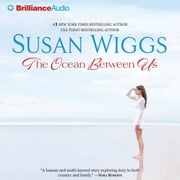 Ocean Between Us, The audiobook by Susan Wiggs