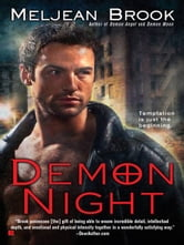 Demon Night ebook by Meljean Brook
