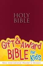 NIrV, The Holy Bible for Kids, eBook ebook by