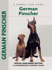 German Pinscher ebook by Sharon Morgan,Dee Gannon