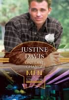 One Last Chance ebook by Justine Davis