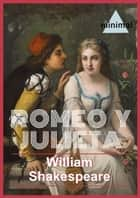 Romeo y Julieta ebook by William Shakespeare