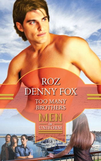 Too Many Brothers ebook by Roz Denny Fox