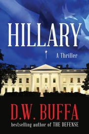 Hillary ebook by D.W. Buffa