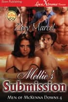Mellie's Submission ebook by Zoey Marcel