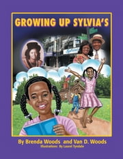 Growing up Sylvia'S