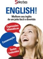 English! ebook by Seleções do Reader's Digest