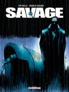 Savage ebook by Pat Mills, Charlie Adlard