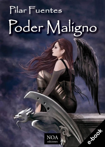 Poder maligno ebook by Pilar Fuentes