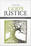 NIV, God's Justice: The Holy Bible, eBook