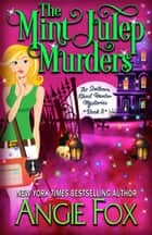 The Mint Julep Murders ebook by
